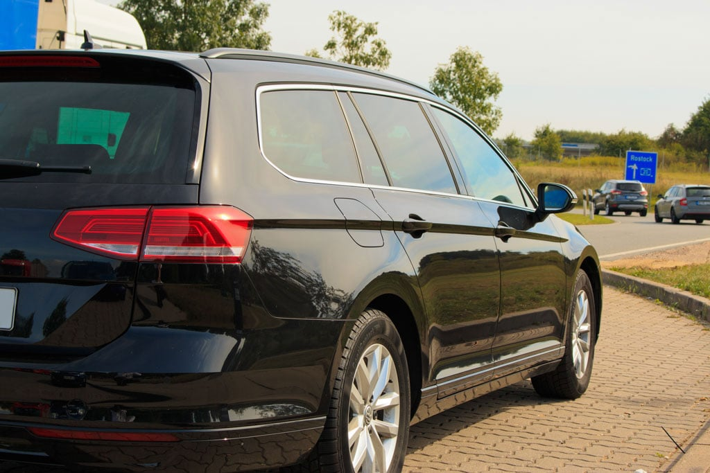 autotest vw passat variant 2 0 tdi 110 kw 150 ps. Black Bedroom Furniture Sets. Home Design Ideas