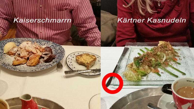 Restaurant Kritik