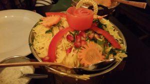 Maharani Ayuverdisches Restaurant