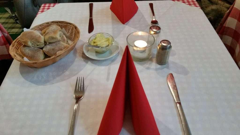 Image: Restaurantbewertung Ristorante Buon Giorno Dip