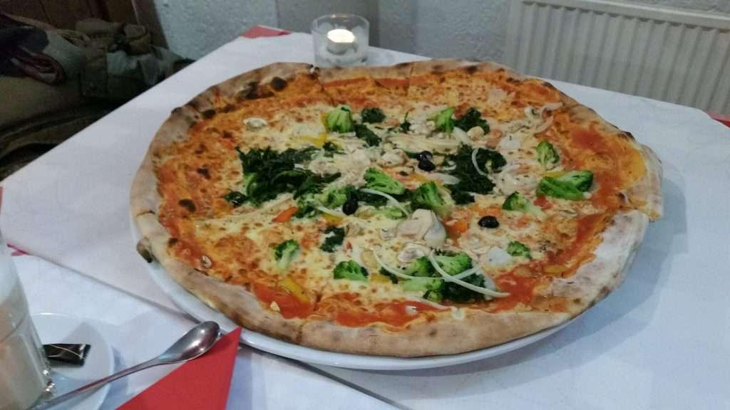 Image: Restaurantbewertung Ristorante Buon Giorno Familienpizza