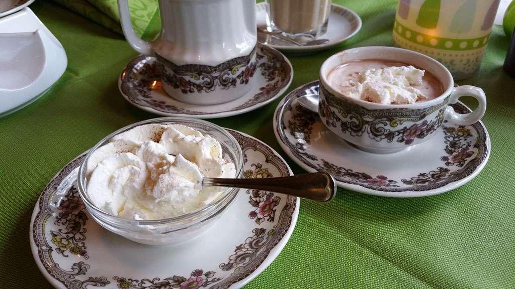 Foto: Schokolade Appelbeck am See