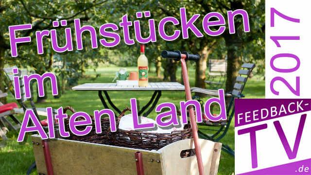 Image: Obsthof Schuback im Alten Land