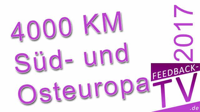 Image: Reisebericht Süd- und Osteuropa Kroatien