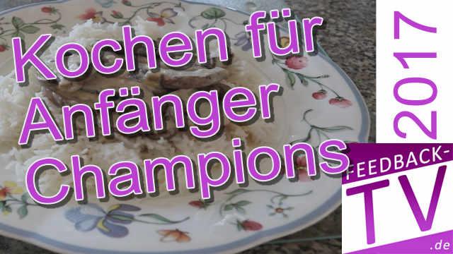 Foto: Gesund Kochen für Anfänger