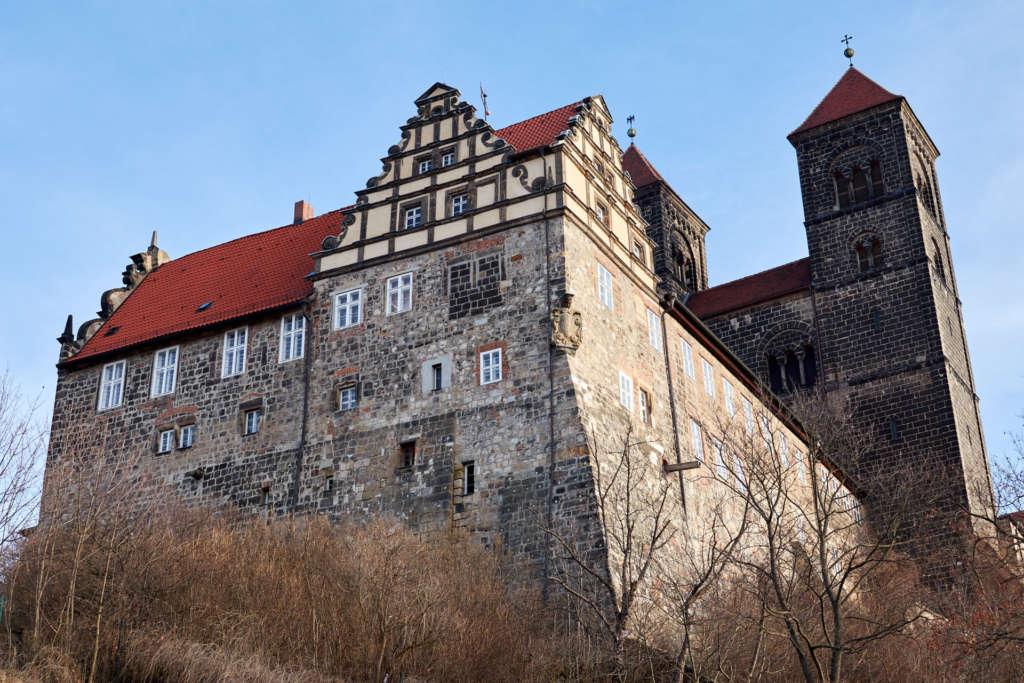 Quedlinburg Kurzreise