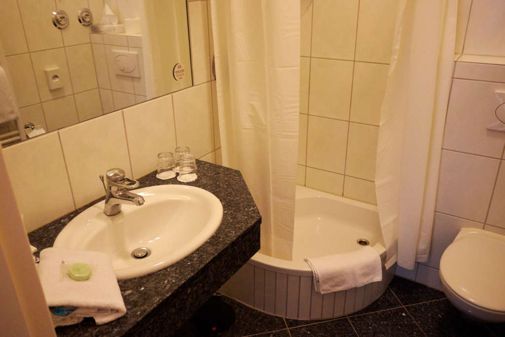 Apartment Kühlungsborn Bad