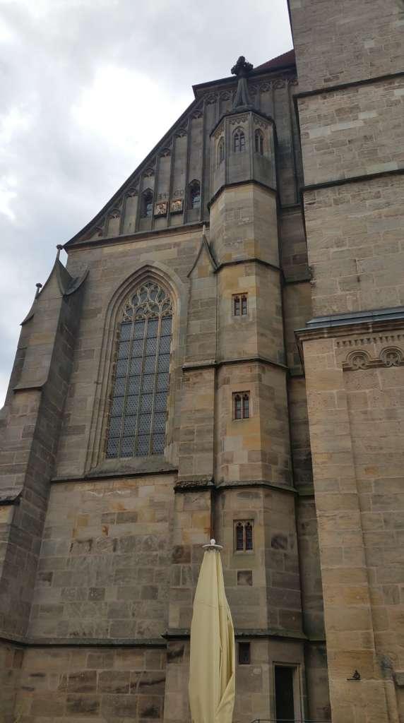 St.-Georgs-Kirche Dinkelbsbühl