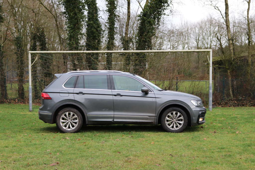 Test VW Tiguan 1.5 TSI ACT OPF 110kW 150PS JOIN