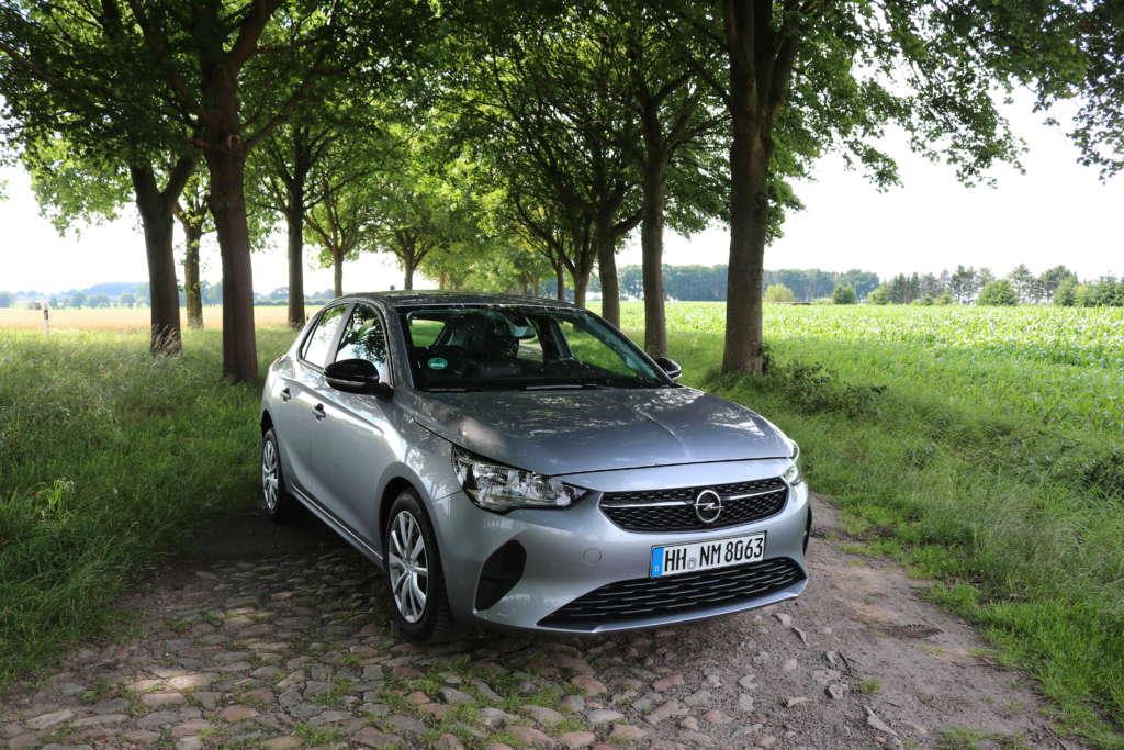Testbericht Opel Corsa 1.2 2020