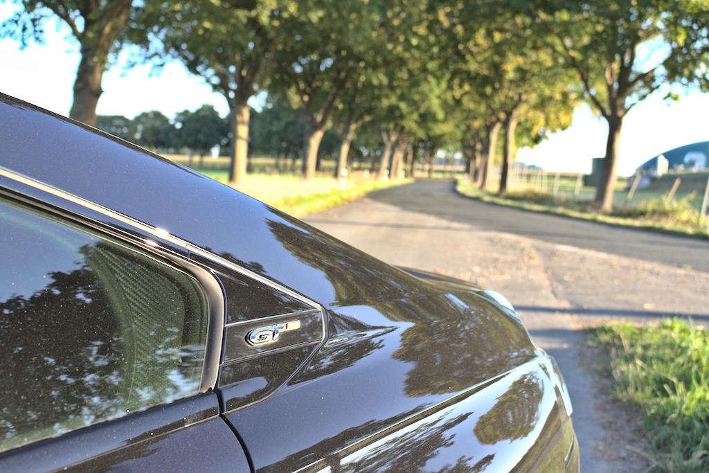 Foto Peugeot 508 GT 225