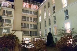Kurzurlaub Ostseebad Binz Rugard Strandhotel